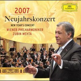 New Year's Concert 2007 2007 Zubin Mehta