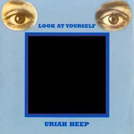 Look At Yourself 2017 Uriah Heep