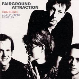 Live In Japan 2003 Fairground Attraction
