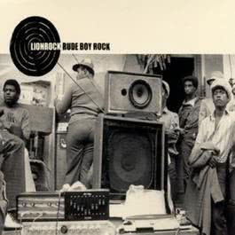 Rude Boy Rock 1998 Lionrock