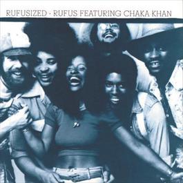 Rufusized 1974 Rufus