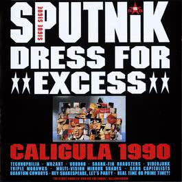 Dress For Excess 2001 Sigue Sigue Sputnik