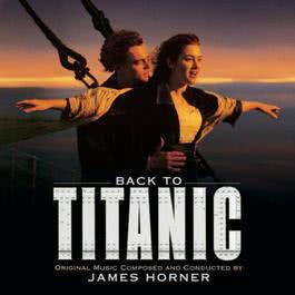 Back To Titanic 1998 Various Artists