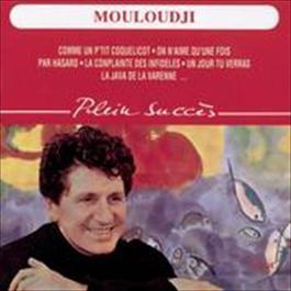 36 grands succès 1992 Marcel Mouloudji