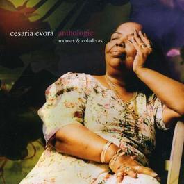 Anthology 2002 Cesaria Evora