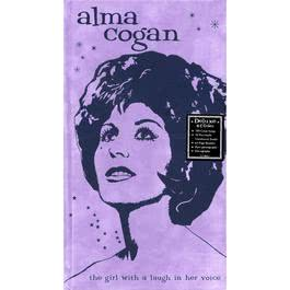 The Girl With A Laugh In Her Voice 2003 Alma Cogan