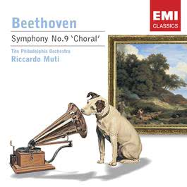 Beethoven - Symphony No. 9 in D minor, Op. 125 1999 Cheryl Studer