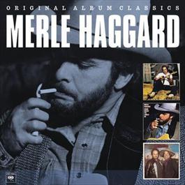 Original Album Classics 2011 Merle Haggard