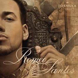 Fórmula Vol. 1 2011 Romeo Santos