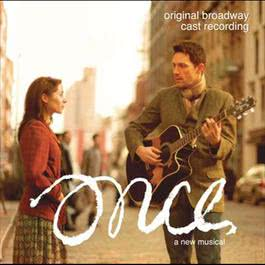 Once: A New Musical 2012 Original Broadway Cast Recording
