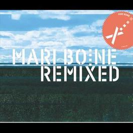 Remixed 2001 Mari Boine