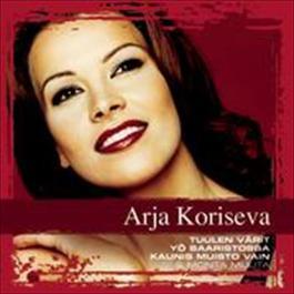 Collections 2008 Arja Koriseva