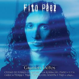 Grandes Exitos 2006 Fito Paez