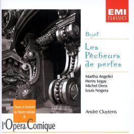 Pecheurs De Perles Cluytens 2003 Andre Cluytens
