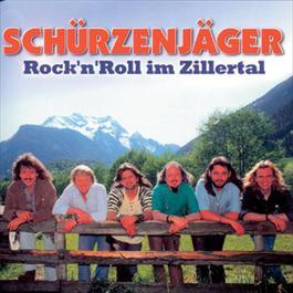 Rock 'n' Roll im Zillertal 2000 Schürzenjäger