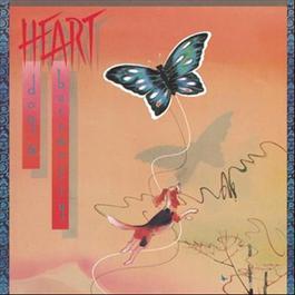Dog & Butterfly 2004 Heart