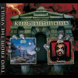 Them/Consiracy 2006 King Diamond