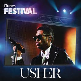iTunes Festival: London 2012 2012 Usher