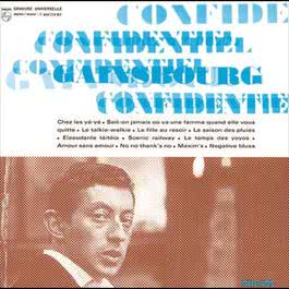 Confidentiel 2008 Serge Gainsbourg