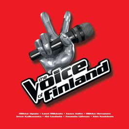 The Voice Of Finland 2012 Various Artists