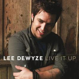 Live It Up 2010 Lee DeWyze