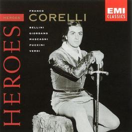 Opera Heroes 1997 Franco Corelli