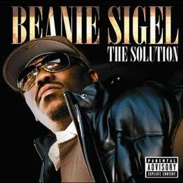 The Solution 2007 Beanie Sigel