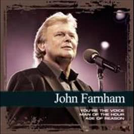Collections 2008 Johnny Farnham