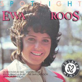 Spotlight 1976 Ewa Roos