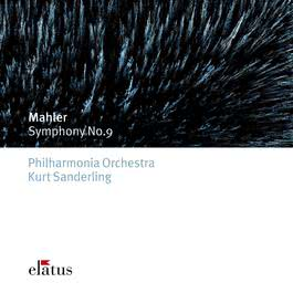 Mahler : Symphony No.9 in D major : III Rondo - Burleske 2004 Kurt Sanderling & the Philharmonia Orchestra