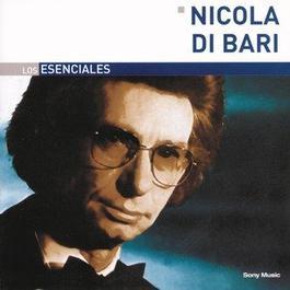 Los Esenciales 2003 Nicola Di Bari