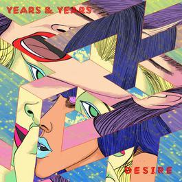 อัลบั้ม Desire