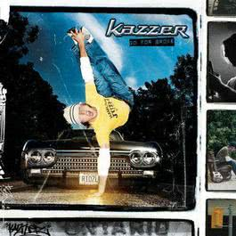 Go For Broke 2003 Kazzer