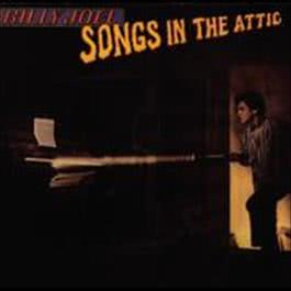 Songs In the Attic 1997 Billy Joel