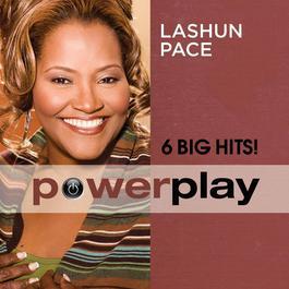Power Play 2010 LaShun Pace