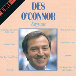 Anytime 2009 Des O'Connor