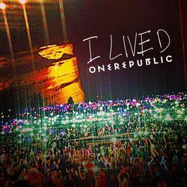อัลบั้ม I Lived