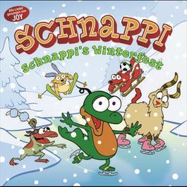 Schnappi's Winterfest 2005 Schnappi