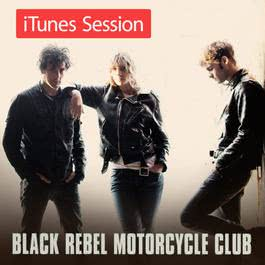 iTunes Session 2010 Black Rebel Motorcycle Club