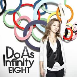 EIGHT 2011 Do As Infinity