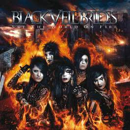 Set The World On Fire 2011 Black Veil Brides