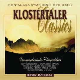 Klostertaler Classics 2006 Montanara Symphonie Orchester