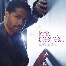 Love & Life (Japanese Version) 2009 Eric Benet