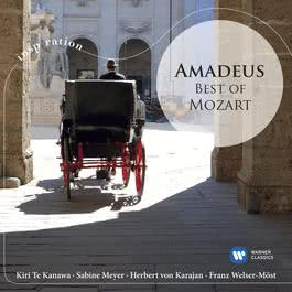 Amadeus - Best Of Mozart [International Version] (International Version) 2011 Chopin----[replace by 16381]