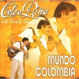 Fiesta en San Jacinto 2002 Celso Pia y su Ronda Bogot
