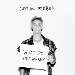 What Do You Mean? 2015 Justin Bieber