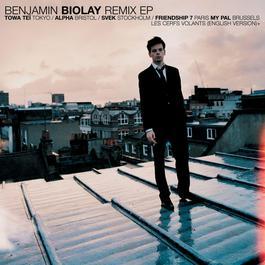 remix ep 2003 Benjamin Biolay