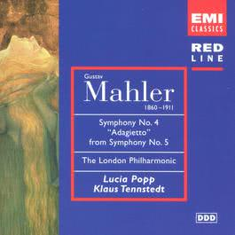 Mahler: Symphony No. 4 - 'Adagietto' from Symphony No. 5 1997 Klaus Tennstedt