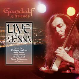 Live In Vienna 2008 Gandalf
