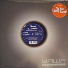 Show Me / Without You 2011 Armin Van Buuren